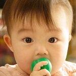 赤ちゃんの便秘解消と予防