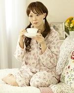 寝る前のノンカフェイン便秘解消茶