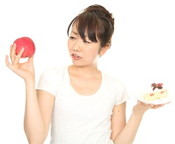 ダイエットが原因の便秘