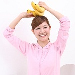 バナナは便秘解消に即効なのか?