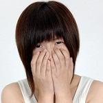 慢性便秘と口臭の関連