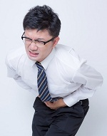 便秘と下痢が繰り返される腹痛